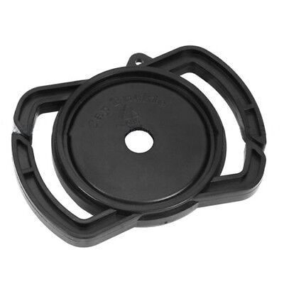Camera lens cap buckle holder keeper  for Canon Nikon Sony Pentax 52/58/67mm DD