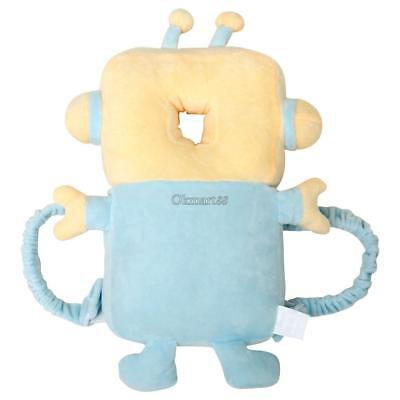 Adjustable Baby Head Protective Safety Pad Cushion Preventing Head Injured OK