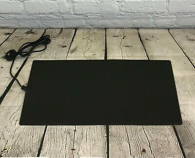 Large Heat Mat for Plants Greenhouse Propagation Plant Seedling 60cm x 30cm