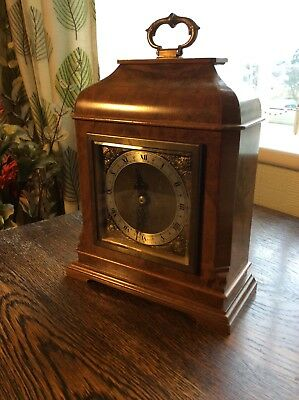 Beautiful Elliott Mantel Clock
