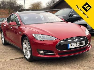 2014 14 Tesla Model S 0.0 Auto 5Dr Auto Electric, Tax And Cong Free