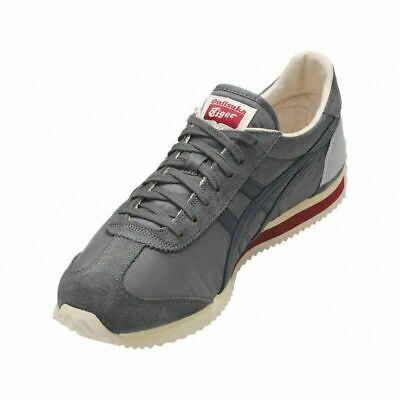 competitive price 1afb9 3c7ce ASICS ONITSUKA TIGER California 78 Vin D110N-9758 Carbon / Peacoat