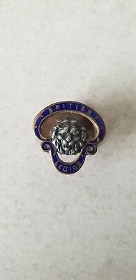 British legion Badge/pin