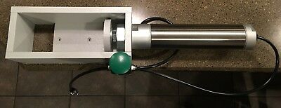 Can Crusher, Air, Bar, Man Cave, 12, 16 Oz Pneumatic, Nascar, Beer, Soda, Pop