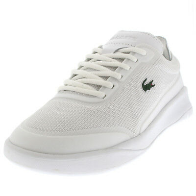Uk 44 Spirit 5 Eu Lacoste 317 TrainersSize 10 Men's Sneakers FKlc3u1TJ