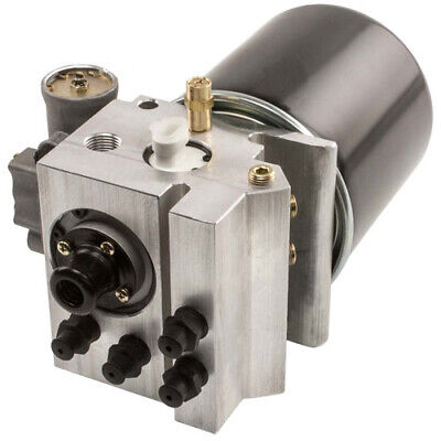 Air Dryer - Ad-Is Adis Extended Purge Style - Replaces Bendix 801266