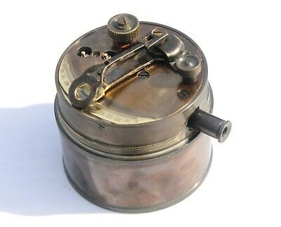 Handmade Design Vintage Box Sextant Working Astrolabe Marine Reproduction Item.