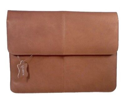 David King Leather Underarm Envelope - ChicEwe