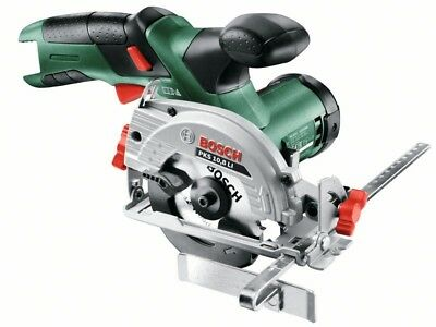 Bosch Cordless Pks 10,8 Li, without Battery and Charger 06033c7001