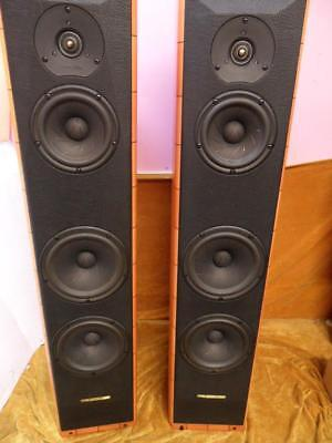 SONUS FABER CREMONA speakers, pair
