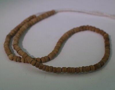 Ancient Egyptian Bead Necklace Circa 600Ad  - No Reserve!!! 002