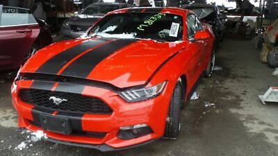 15 Mustang Fuse Box Engine Right Hand Engine Bay 389014