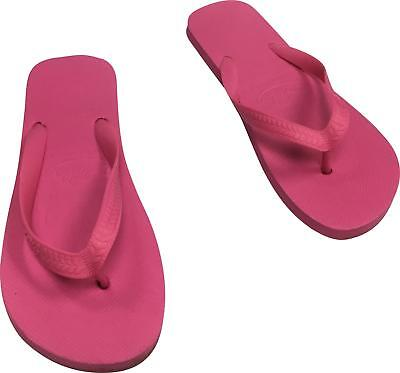 2e5d0849e PRE-OWNED Ladies Zohula Pink Flip Flop Sandals Size 5-6 EO313