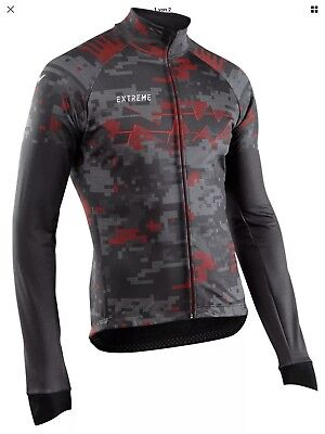 NORTHWAVE EXTREME WINTERJACKE MIT MEMBRANE, TOTAL PROTECTION, Gr. L, 159 €,