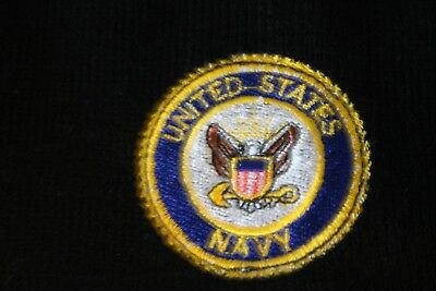 United States Navy Watch Caps. Black With The Usn Symbol. 2 Available