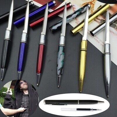 Multi-Purpose Tactical Self Defense Knife Pen Anti Wolf Self-defens Tactical Pen