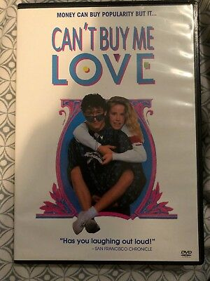 Cant Buy Me Love Dvd 2002