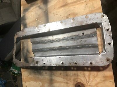 Mopar B/RB-Series/Hemi Windage Tray