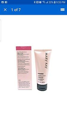 Mary Kay Timewise Age-Fighting Moisturizer Normal To Dry 3 Fl.OZ. New In Box