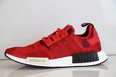 Yeezy Boost Mesh Adidas Uncaged R1 Red Size Ultra 5S79164 Nmd Camo 11 Lush yvfY6gb7