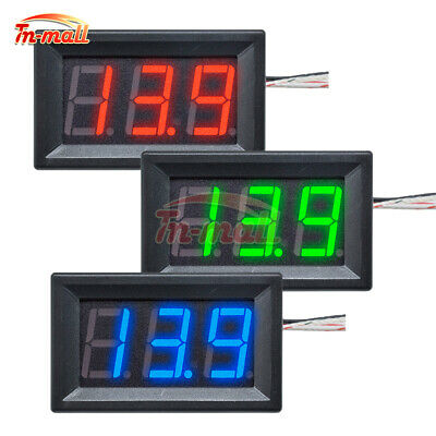 XH-B310 Industrial Digital Thermometer 12V Temperature Meter K-type Thermocouple