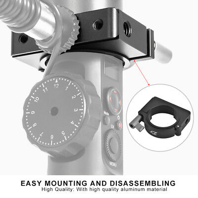 Portable Extension Mounting Ring for Zhiyun Crane 2 Photography Accessories S1
