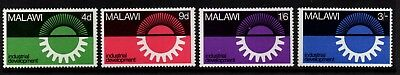 Malawi - Industrial Development - MNH Set 4