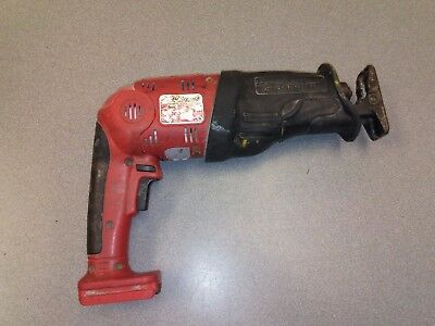 Sawzall Milwaukee 6514 18v