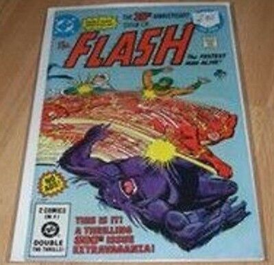 Flash (1959 1st Series DC) #300...Published August 1981 by DC