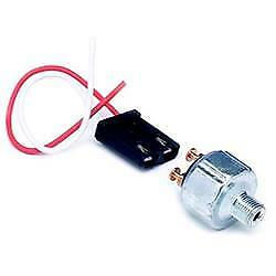 Painless Performance 80174 Low-Pressure Brake Light Switch 20 Amps