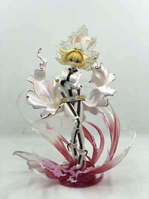 Anime Fate/Extra CCC Saber Bride Special Edition 1/8 Scale PVC Figure New No Box