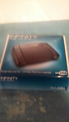 Infinity IN-USB-1 Foot Control Pedal for Transcription USB FREE SHIPPING