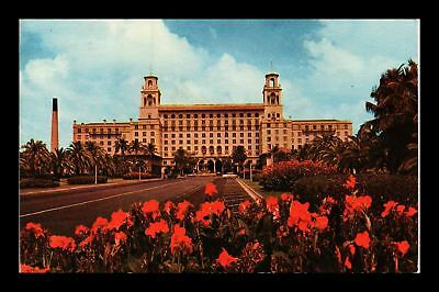 Dr Jim Stamps Us Breakers Hotel Palm Beach Florida Colourpicture Postcard