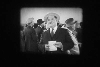 16Mm Film - Putting Pants On Philip - 1928 - Laurel & Hardy - Silent
