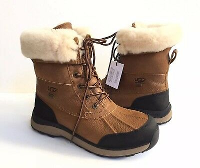 b58acac63c1 UGG ADIRONDACK III CHESTNUT WATERPROOF Boot US 10 / EU 41 / UK 8.5 ...