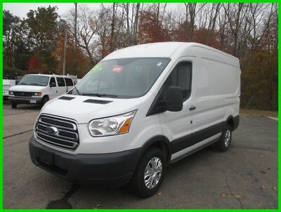 2015 Ford Transit-150  2015 Used Turbo 3.2L I5 20V Automatic RWD Minivan/Van