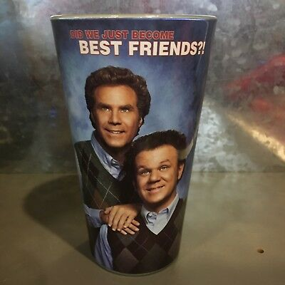Step Brothers Glass Brand New Cup