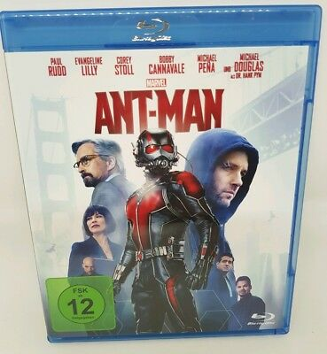 MARVEL Ant-Man ( Blu-ray ) NEU