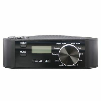 White Noise Machine, Sound Machines for Sleeping, Sleep Sound Machine with M3I4)