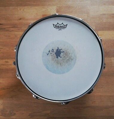 Pearl Snare World Serie Stahl 14 X 6,5 Zoll