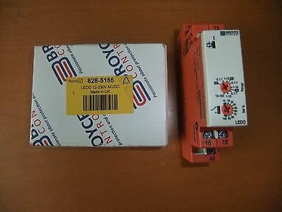 Broyce Ledo Relay Brand New In Box 4 Available