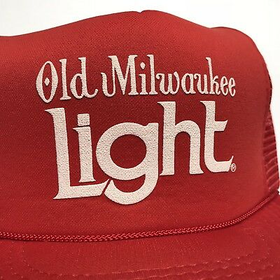 88f086b93 VINTAGE 1980'S OLD MILWAUKEE LIGHT BEER - OPEN / CLOSED SIGN - NEW ...