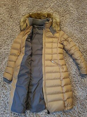 huge selection of d92c7 a4405 MARC O'POLO DAUNENJACKE Damen Jacke Mantel Marco Polo Gr. 40 L