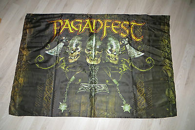 PAGANFEST Flagge Fahne