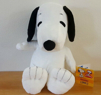 Snoopy Kohl's Cares Plush Doll Peanuts Stuffed Animal 13 Inches