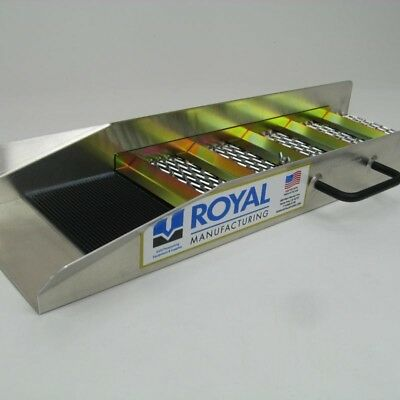 """24"""" Compact Sluice Box by Royal Manufacturing"""
