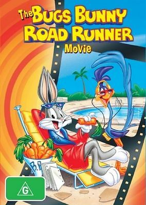 The Bugs Bunny Road Runner Movie ( DVD )
