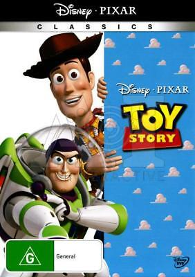 Toy Story ( DVD )