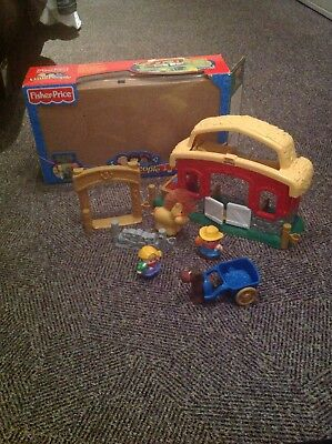 fisher price Reiterhof