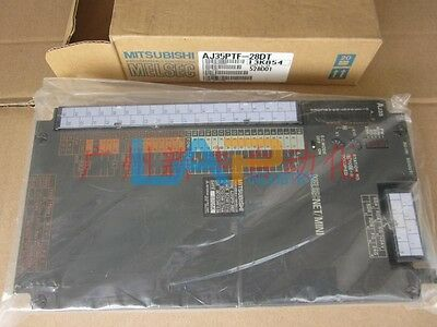 1PC NEW For Mitsubishi AJ35PTF-28DT PROGRAMMABLE LOGIC CONTROLLER
